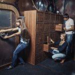 История появления квест-комнат